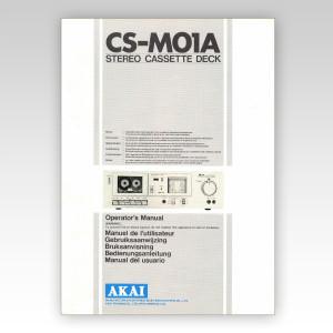AKAI_CSM01A_Paper
