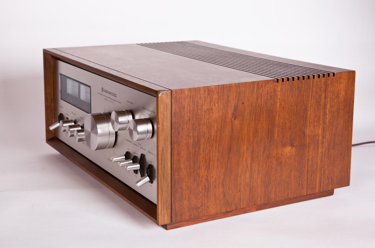 Amps for kenwood sale vintage Vintage /