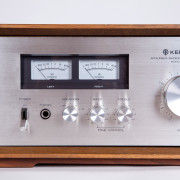 Integrated Amplifier Kenwood KA-5700