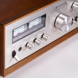 Integrated Amplifier Kenwood KA-5700