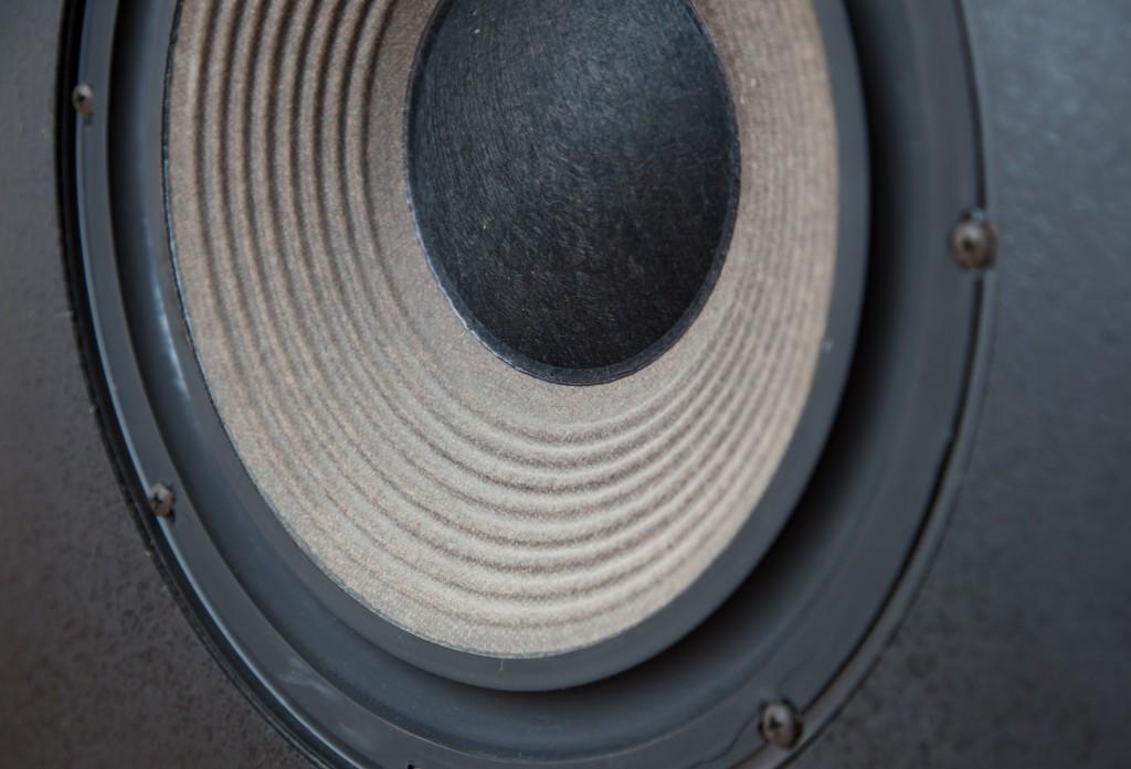KLIPSCH KG-4 Speakers