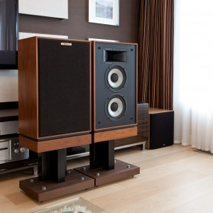 KLIPSCH KG-4 LEGENDARY SPEAKERS