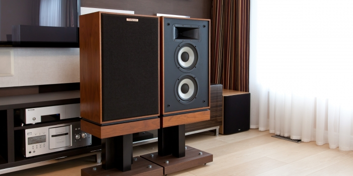 KLIPSCH KG-4 Speakers. The most detailed review.
