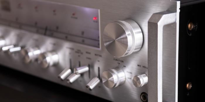 Ресивер Audio Reflex AR-800